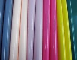 Подбираем цвет для натяжных потолков