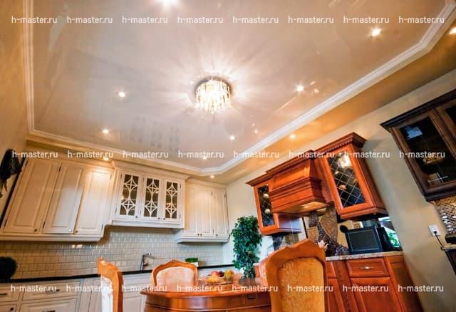Насколько экономичны натяжные потолки в Новосибирске