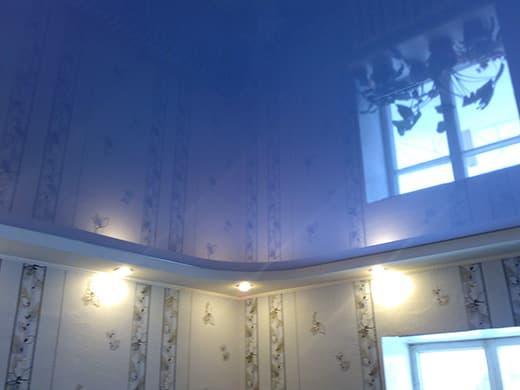 glossy-ceilings