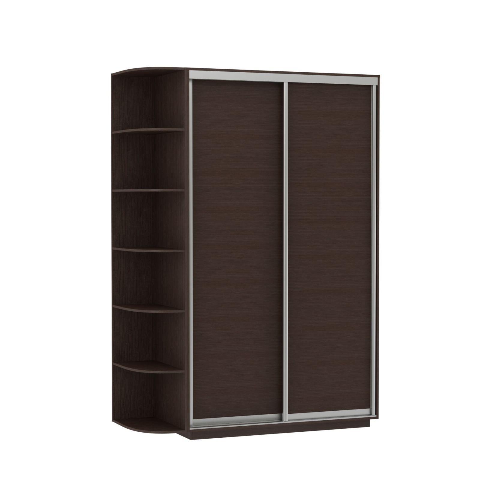 Шкафы-купе от производителя ваша мебель 36.
